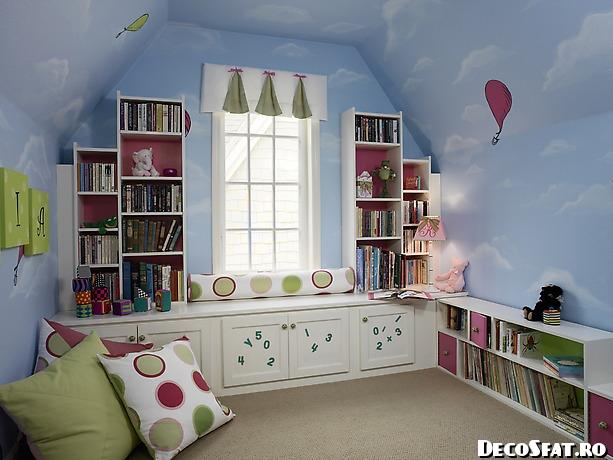 1218014439_library-kids-room Camera copilului