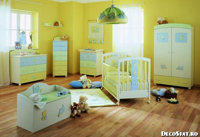 260a Camera copilului