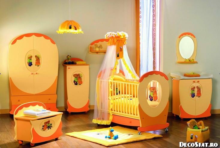 bon-bon Camera copilului