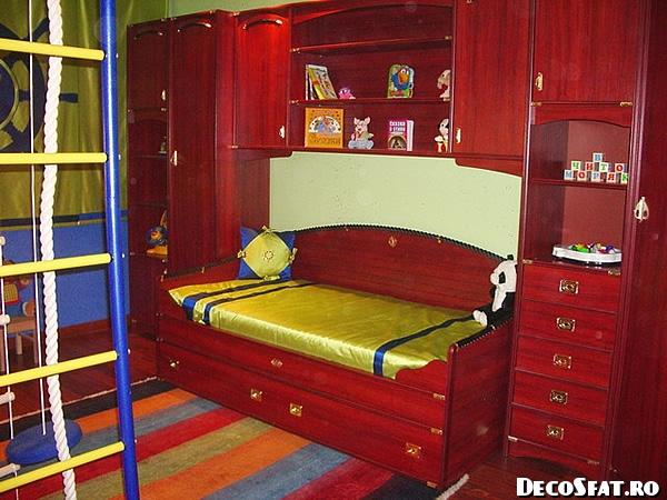 Camera pentru băieţi - 002