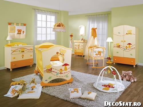 coccolinorum Camera copilului