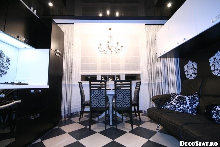 Interior de bucătărie