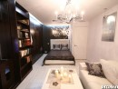 Garsonieră-Dormitor şi Sufragerie